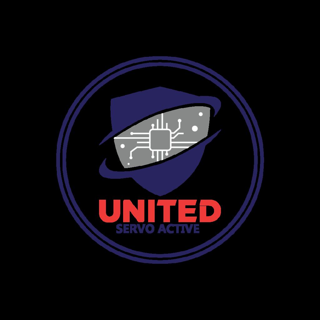 united servo active